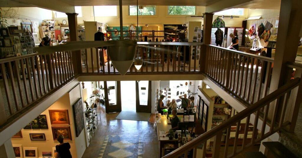 Ashland Art Center