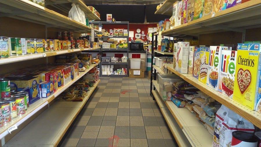 Ashland Food Bank