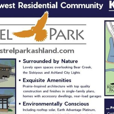 Kestrel Park Flipbook (Preview)