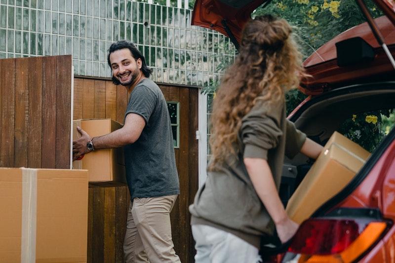 BUYING A HOME IN 2020 – ASHLAND, OREGON