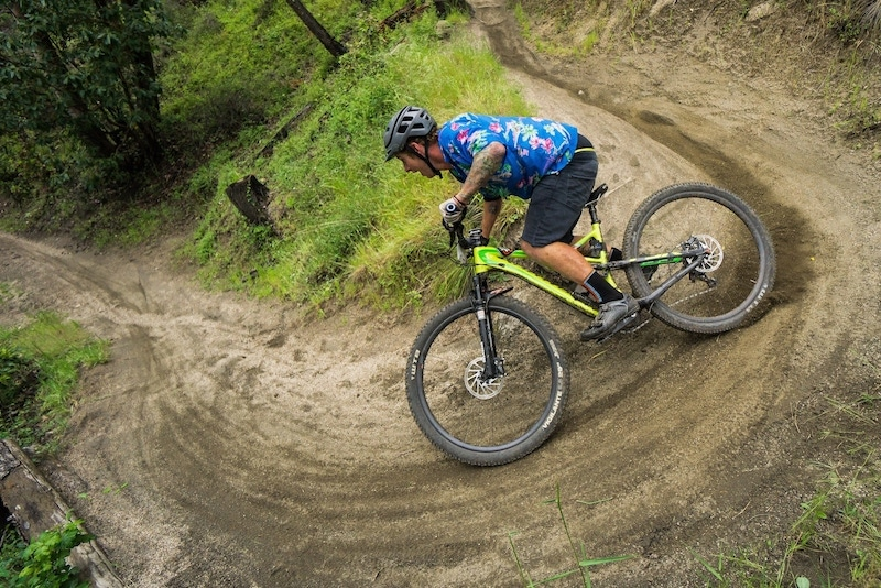 ashland oregon mountain biking
