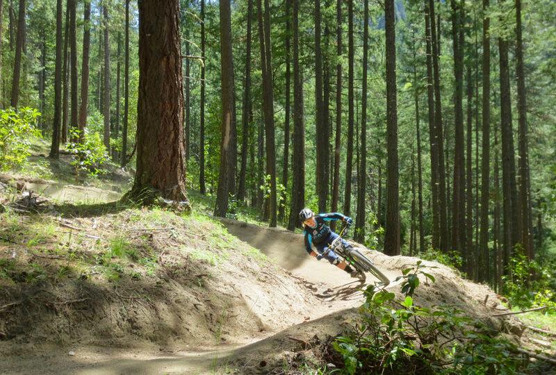 ashland oregon mountain biking 3