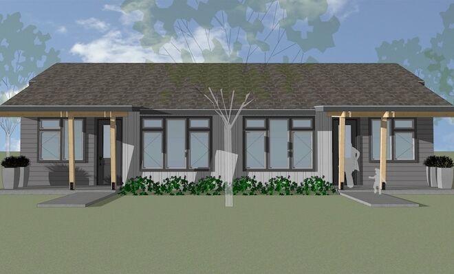 Kestrel Park Cottages