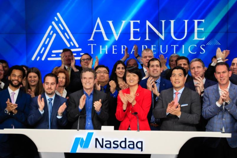 biotech stock review ATXI