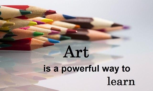 Art school in New Castle County Delaware