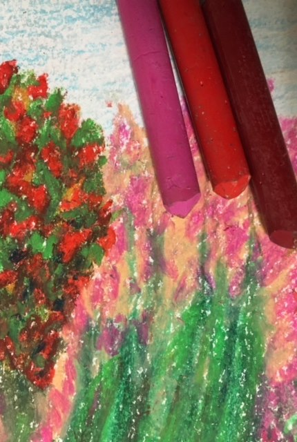watercolor paintings in Delaware