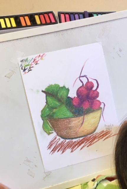 Art classes in New Castle County