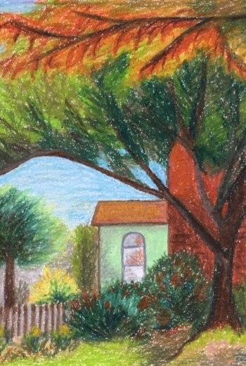 art school in New Castle Delaware