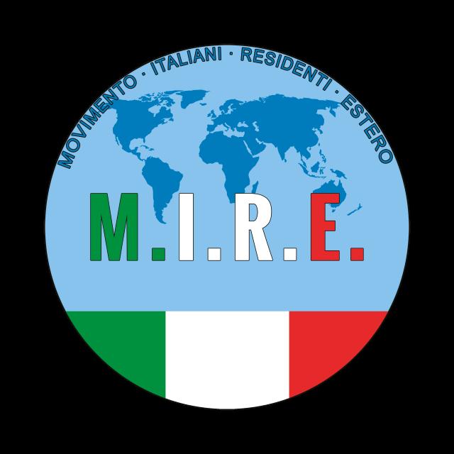 M.I.R.E. logo - retina