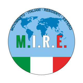 M.I.R.E. logo