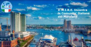 Il M.I.R.E. nel Maryland