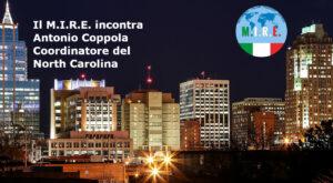 Il M.I.R.E. in North Carolina