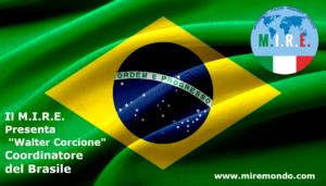 Coordinatore Brasile