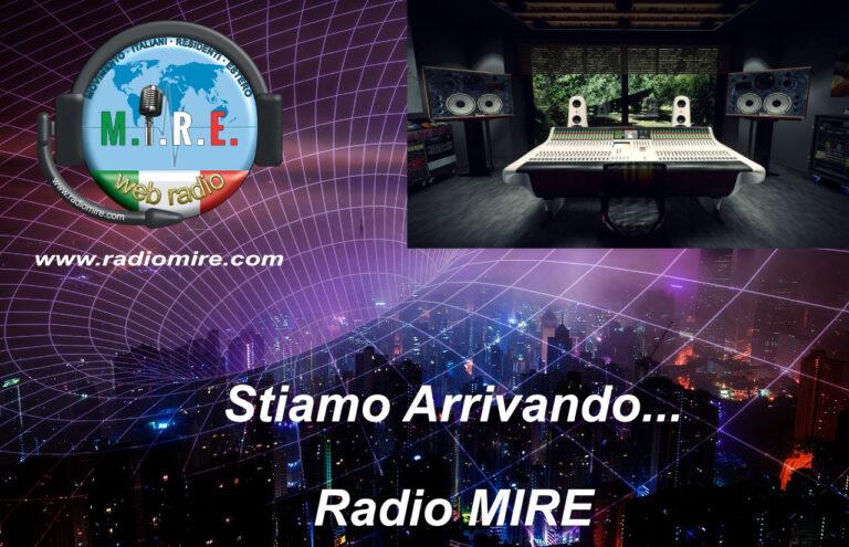 Radio MIRE