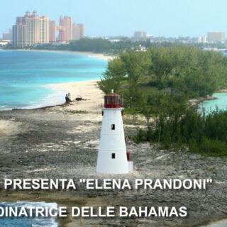 Coordinatrice Bahamas