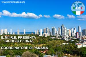 Coordinatore Panama