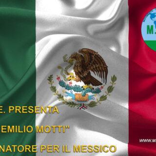Coordinatore per il Messico