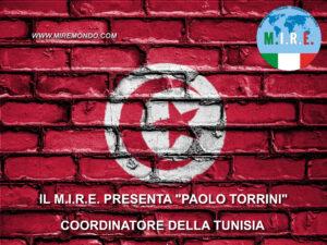 Coordinatore Tunisia