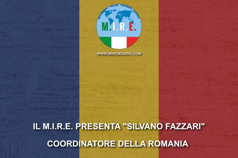 Coordinatore della Romania