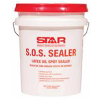 Star S.O.S sealer product