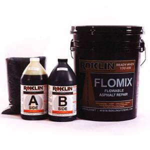 Flomix products
