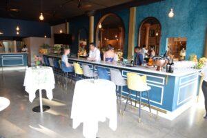 Dolci Bar and Pizzeria Hello Joburg