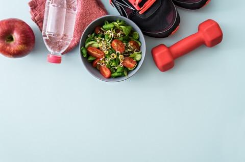 fitness challenge food image hello joburg