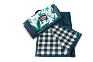 adco cbd picnic blanket