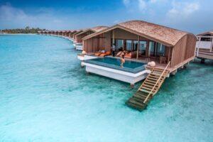 Club Med Maldives Villa Pool View Hello Joburg