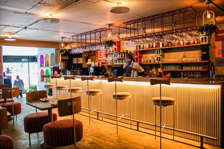 Sotto Sopra Inside Bar View Hello Joburg