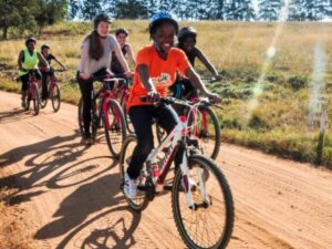 kids on mountain bikes hello jourg