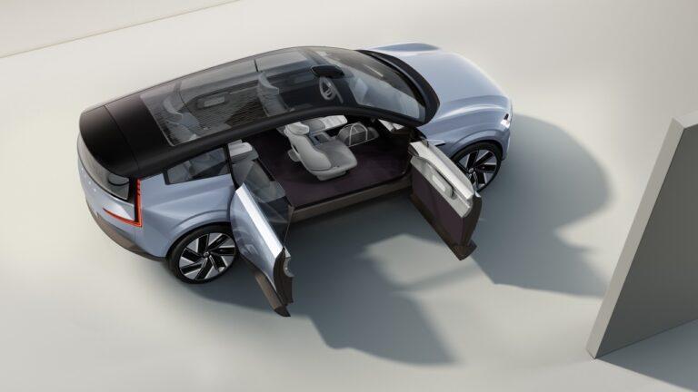 volvo electric vehicle hello joburg