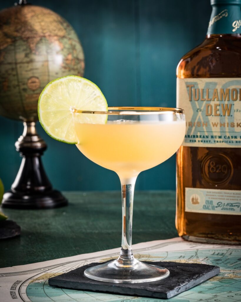 whisky cocktail for summer