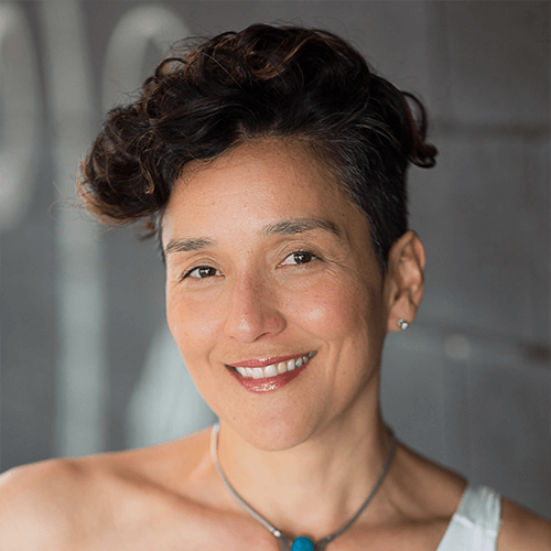 Meet body therapist, Fabiola Haru