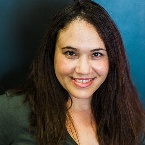 Nicole Critelli
