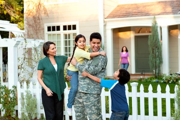 VA Loan Eligibility