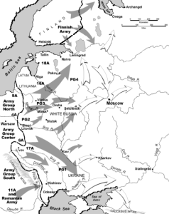 MapOfGermanInvasion1941