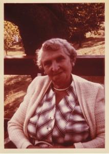 Rosa Maidenberg from Vicki
