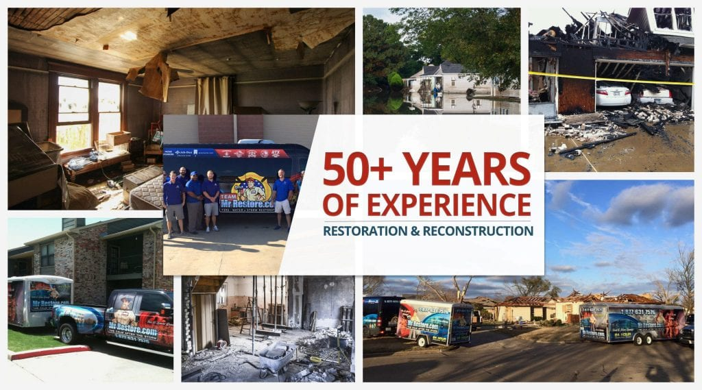 50+ Years of Experience Emergency Service Dallas