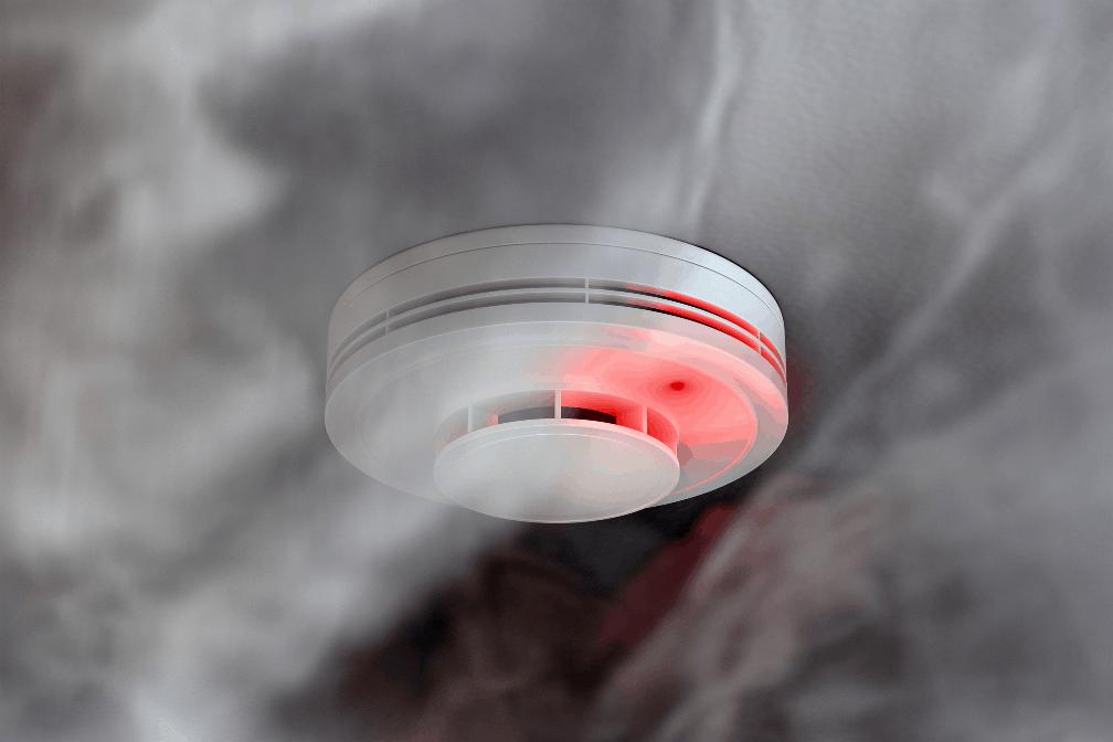 Smoke damage restoration company in Plano, Texas