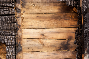 House fire damage restoration company in Fort Worth, Texas