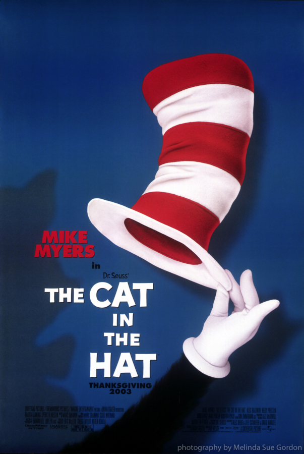 "from ""The Cat in the Hat"" © 2003 Imagine / Universal photo credit Melinda Sue Gordon"