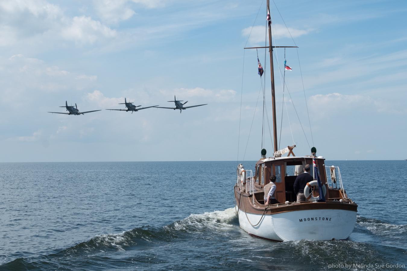 Bodega Bay AKA Dunkirk