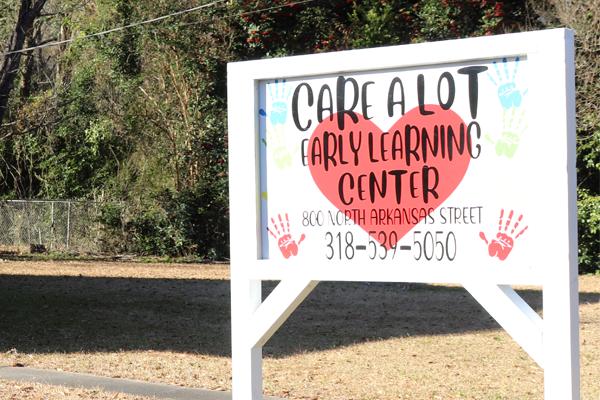 Care-A-Lot