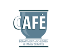 Department of children and family services Cafe link