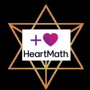 HeartMath Merkabah