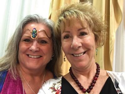 Sheila & Amber 1.2018 Melbourne Florida