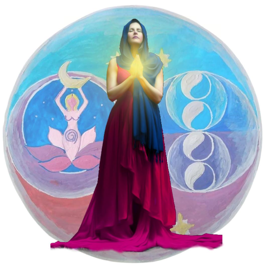Goddess w template