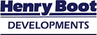 Henry Boot Logo