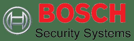 Bosch Intrusion Detection